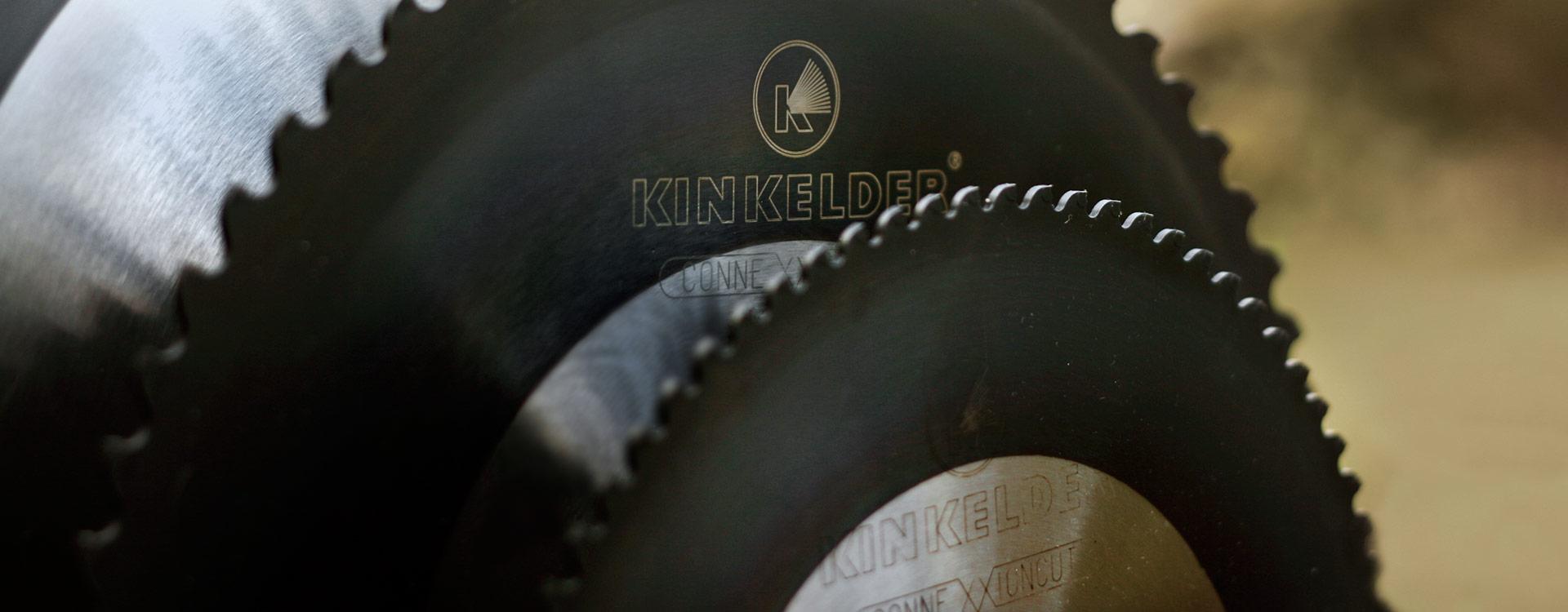 KINKELDER holland körfűrésztárcsák